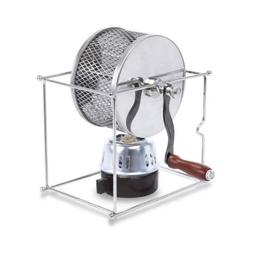 Reviews Hand coffee roaster  Premiumline
