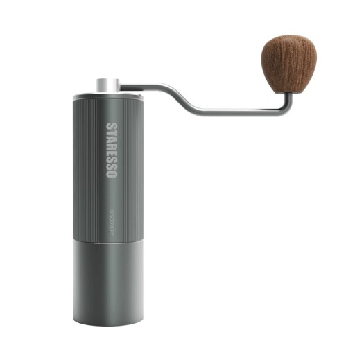 Reviews Staresso Discovery D-6 coffee grinder