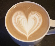Latte art – how to be creative?