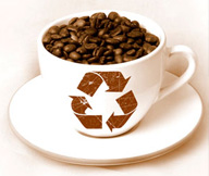 What to do with the used coffee grounds? Interesting tips